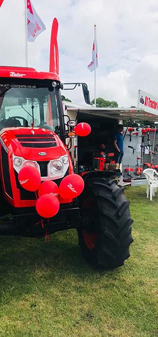 A1 Tractors