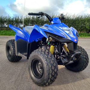 Quad Bike for Sale Cumbria