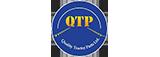 qtp logo